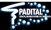 Padital Carwash en Truckwash